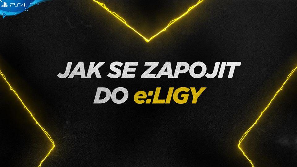 Jak se do e:LIGY zapojit?