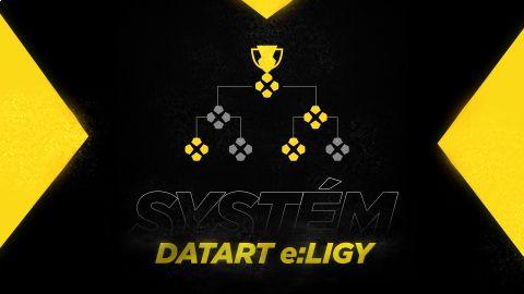 Herní systém e:LIGY