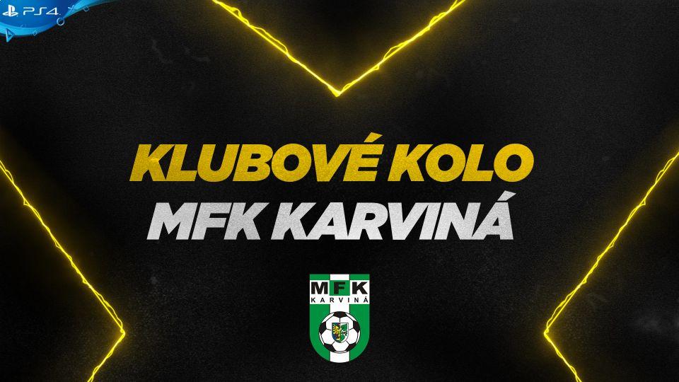 MFK Karviná zná své hráče v semifinále