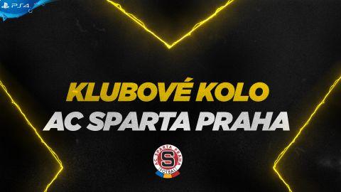 AC Sparta Praha zná všechny své reprezentanty v e:LIZE