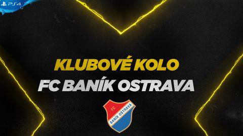Známe jména reprezentantů týmu FK Baník Ostrava