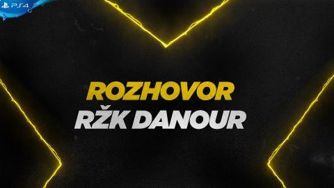 Rozhovor s hráčem RŽK Danour