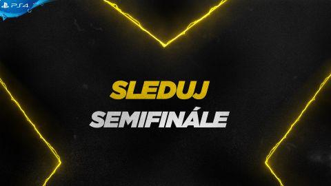 Kdo se probojuje až do finále e:LIGY? Sleduj semifinálové skupiny!