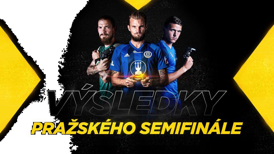 Sobotní Semifinále plné překvapení!