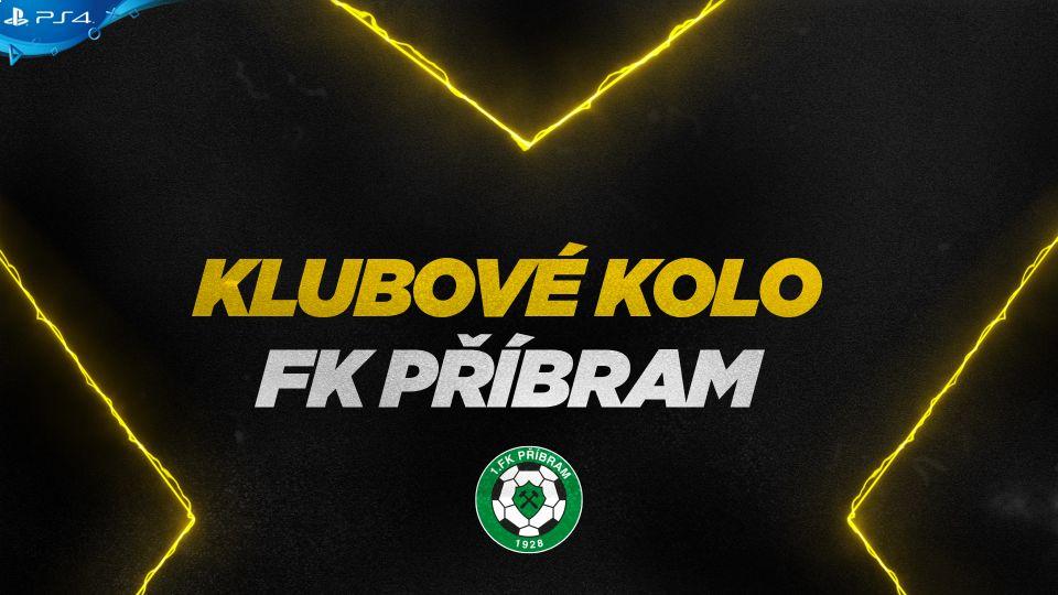 Odehrálo se další kvalifikační klubové kolo, tentokrát se hráči kvalifikovali za Příbram.