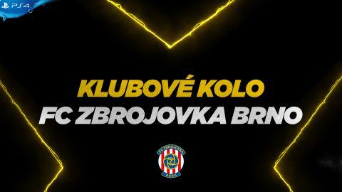 FC Zbrojovka Brno odstartovala kvalifikační turnaje v novém roce