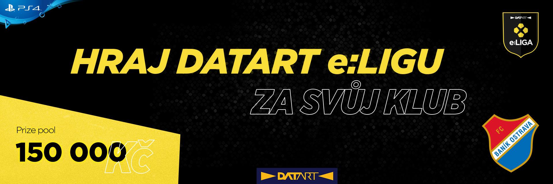 datart-e-liga-semifinale-fc-banik-ostrava