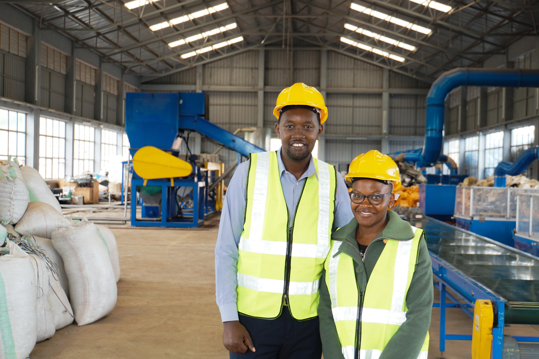 Enviroserve Rwanda 2