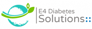 Logo-E4-Diabetes-Solutions