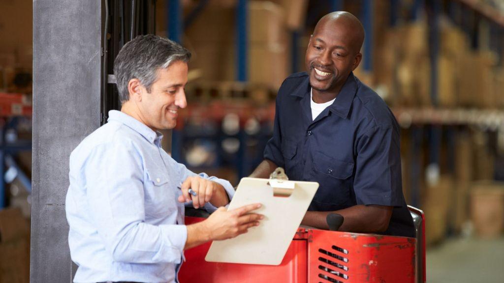 Pole emploi - offre emploi Preparateur de commandes debutant (H/F) - Miramas