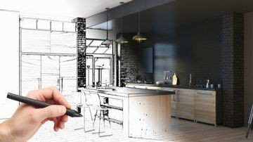 Pole emploi - offre emploi Vendeur(se) concepteur(trice) cuisine (H/F) - Brive-La-Gaillarde