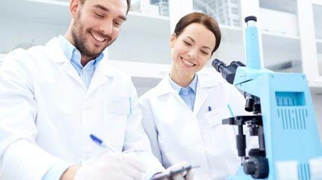 Pole emploi - offre emploi Technicien chimiste (H/F) - La Chaussée-Saint-Victor