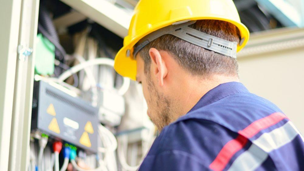 Pole emploi - offre emploi Électricien industriel (H/F) - Reims