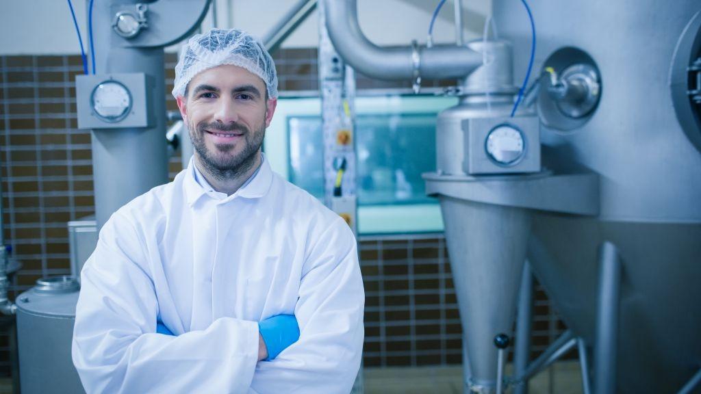 Pole emploi - offre emploi Agent de nettoyage industriel de nuit (H/F) - Saint-Georges-de-Montaigu