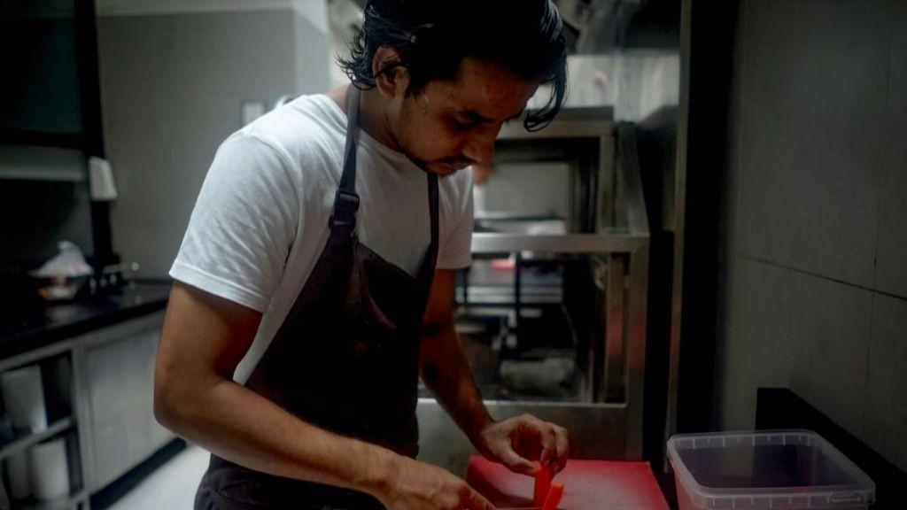 Pole emploi - offre emploi Cuisinier (H/F) - Annecy
