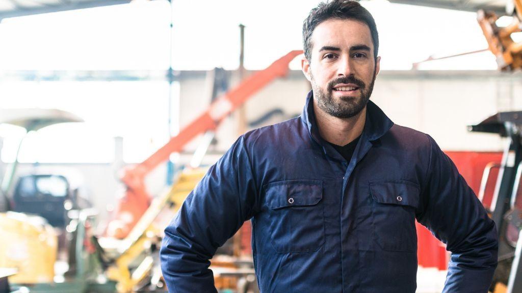 Pole emploi - offre emploi Agent de maintenance industrielle (H/F) - Divatte-sur-Loire