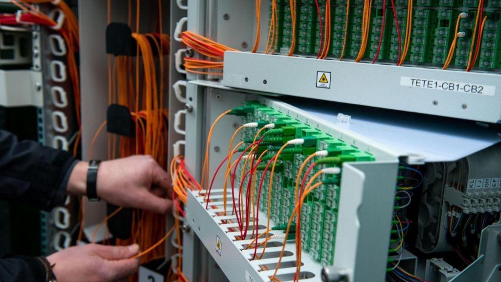 Pole emploi - offre emploi Formation technicien fibre optique (H/F) - Signes