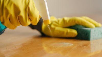 Pole emploi - offre emploi Agent de nettoyage industriel (H/F) - Fouesnant