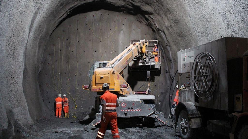 Pole emploi - offre emploi Mécanicien travaux souterrain (H/F) - Paris