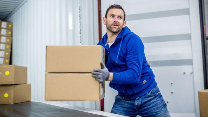 Pole emploi - offre emploi Manutentionnaire caces 1 (H/F) - Flixecourt