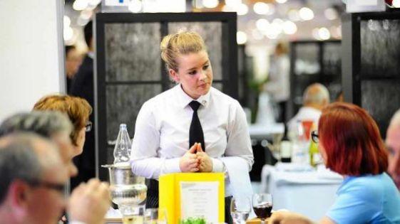 Pole emploi - offre emploi Employe(e) de restauration collective (H/F) - Compiègne