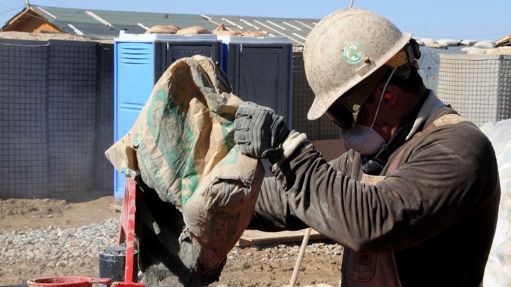 Pole emploi - offre emploi Agent de fabrication en maçonnerie (H/F) - Javron-Les-Chapelles