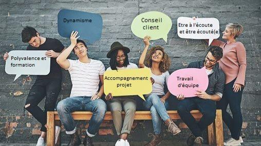 Pole emploi - offre emploi Vendeur conseil (H/F) - Cholet