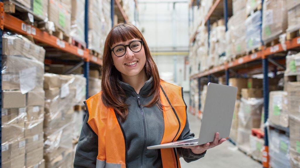 Pole emploi - offre emploi Assistant logistique (H/F) - Fos-sur-Mer