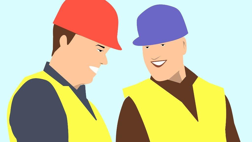Pole emploi - offre emploi Chef de chantier signalisation (H/F) - Paris
