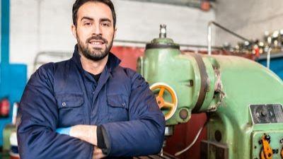 Pole emploi - offre emploi Mécanicien monteur (H/F) - Laval