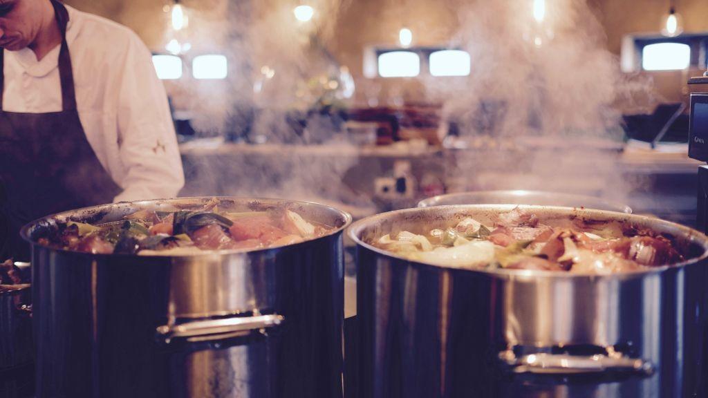 Pole emploi - offre emploi Cuisinier en collectivité (H/F) - Nice
