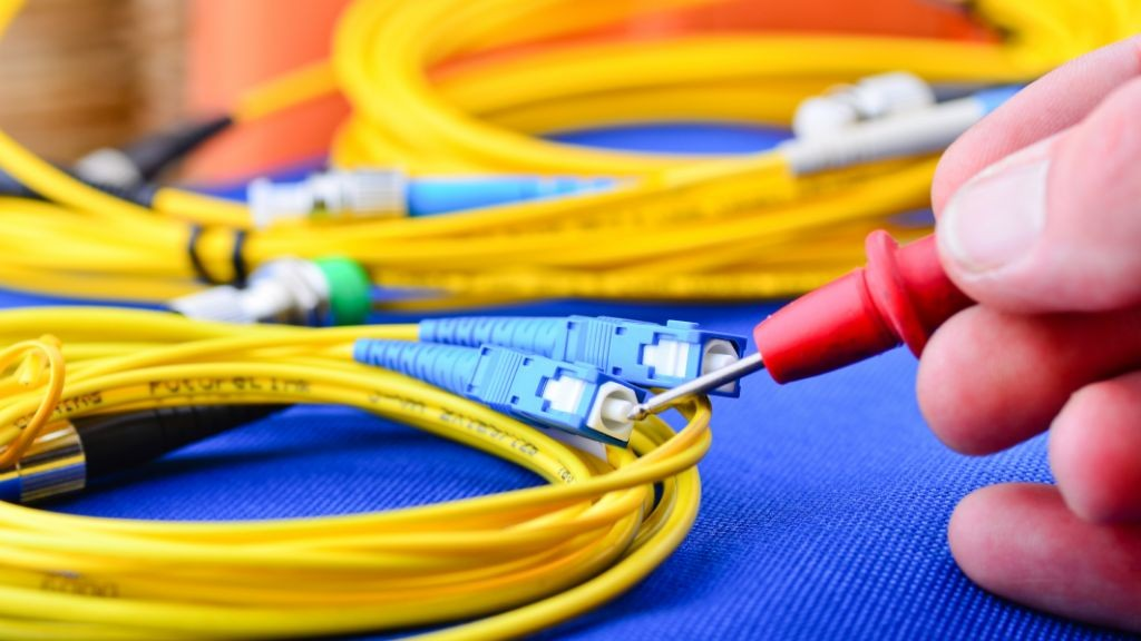 Pole emploi - offre emploi Technicien tirage de fibre optique (H/F) - Cholet