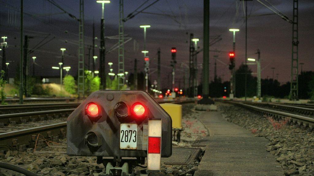 Pole emploi - offre emploi Agent de maintenance de voies ferres (H/F) - Arles