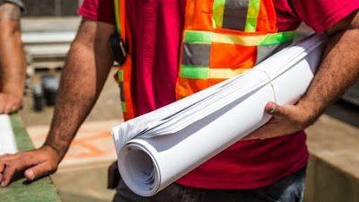Pole emploi - offre emploi Conducteur de travaux en menuiserie (H/F) - Saint-Alban