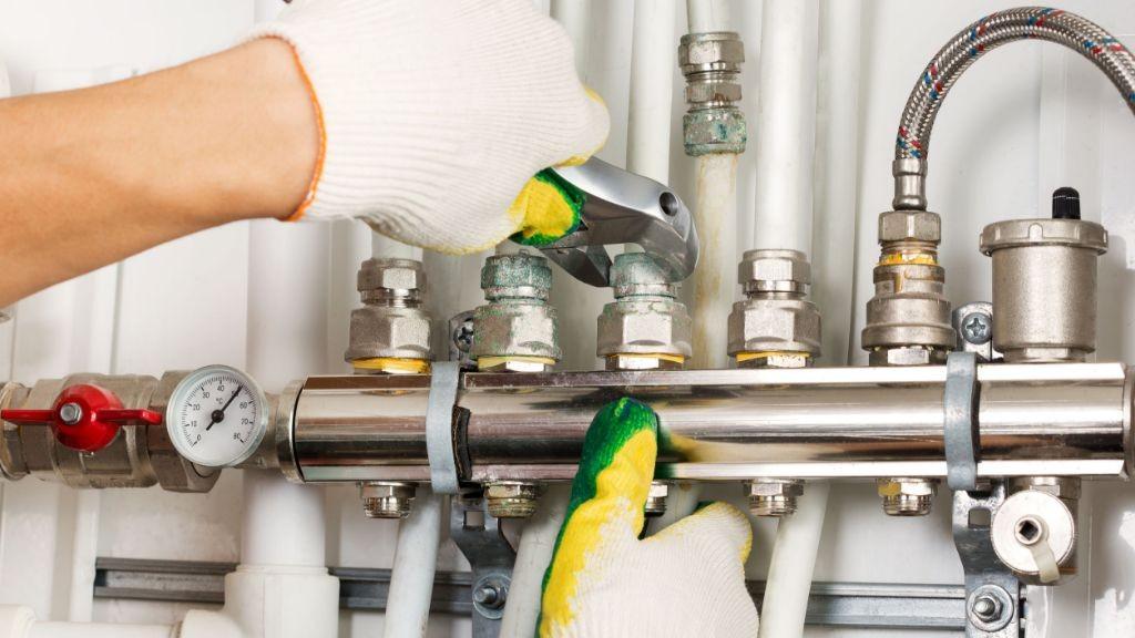 Pole emploi - offre emploi Formation installateur thermique et clim (H/F) - Aix-En-Provence
