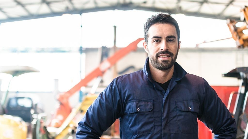 Pole emploi - offre emploi Opérateur de fabrication (H/F) - Port-Sainte-Marie
