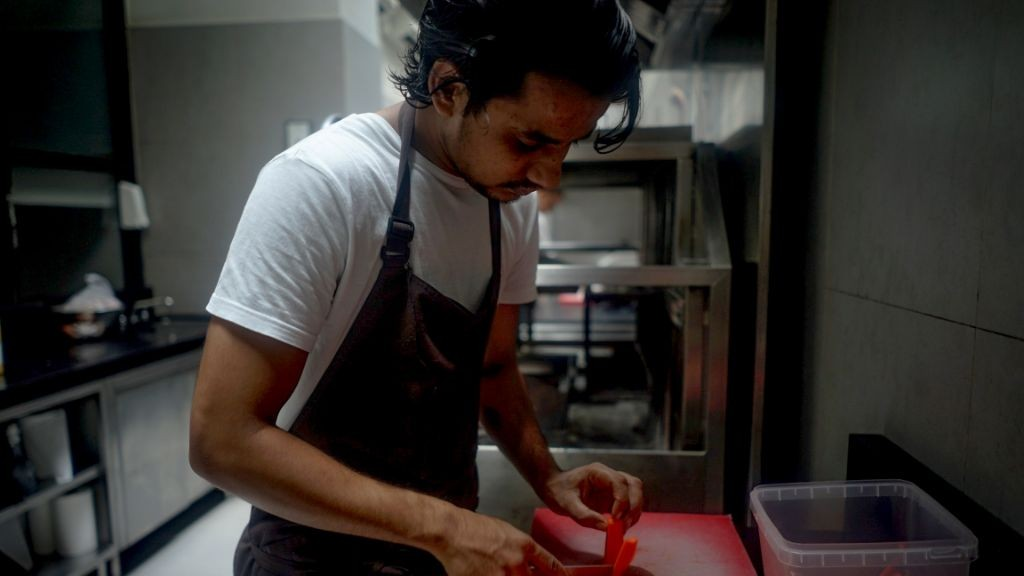 Pole emploi - offre emploi Cuisinier de collectivite (H/F) - Sainte-Colombe