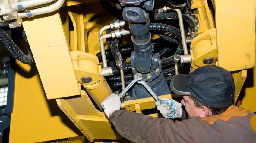 Pole emploi - offre emploi Mecanicien monteur (H/F) - Villebarou