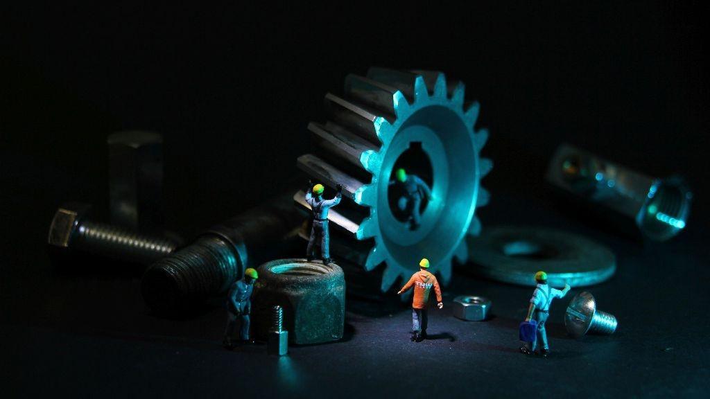 Pole emploi - offre emploi Technicien de maintenance industrielle (H/F) - La Séguinière