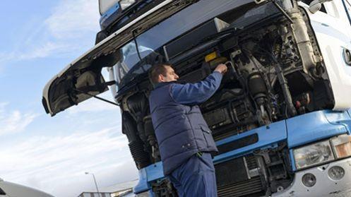 Pole emploi - offre emploi Mecanicien poids lourd (H/F) - Brive-La-Gaillarde