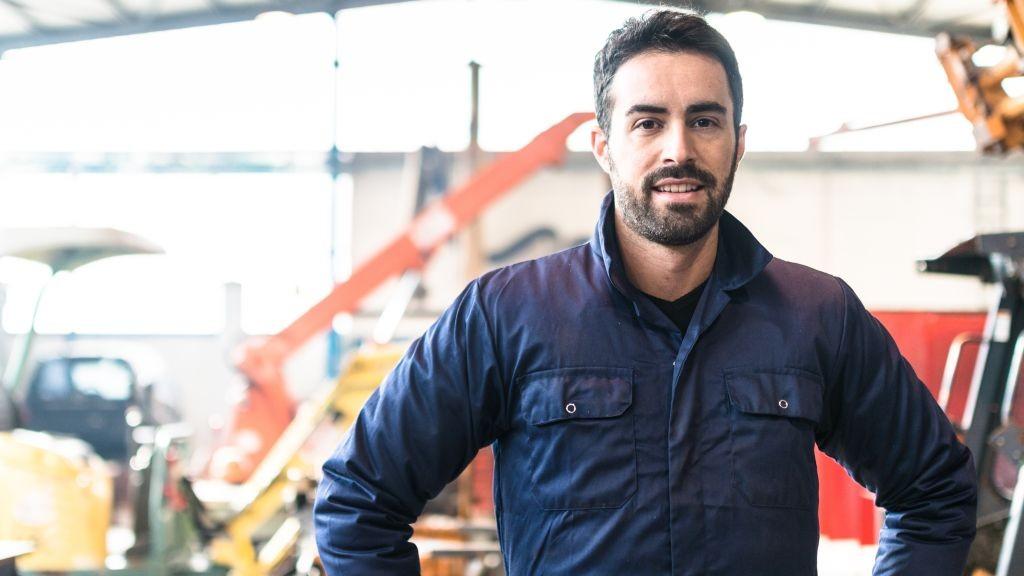 Pole emploi - offre emploi Accrocheur décrocheur (H/F) - Mouilleron-Le-Captif