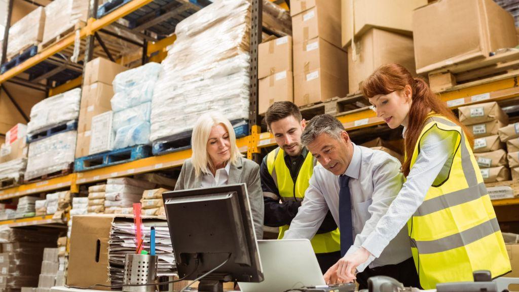 Pole emploi - offre emploi Assistant(e) logistique (H/F) - Sorgues