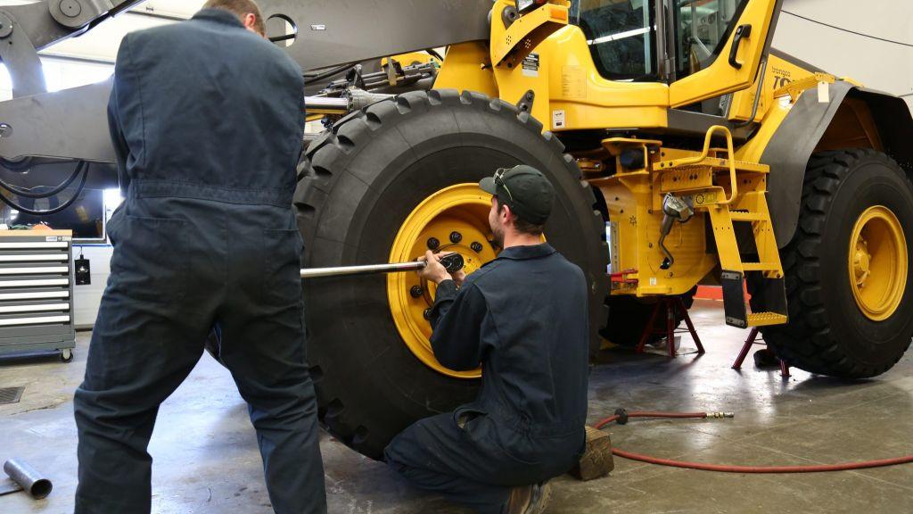 Pole emploi - offre emploi Mecanicien tp (H/F) - Avignon