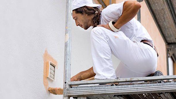 Pole emploi - offre emploi Peintre façadier (H/F) - Les Sables-D'olonne