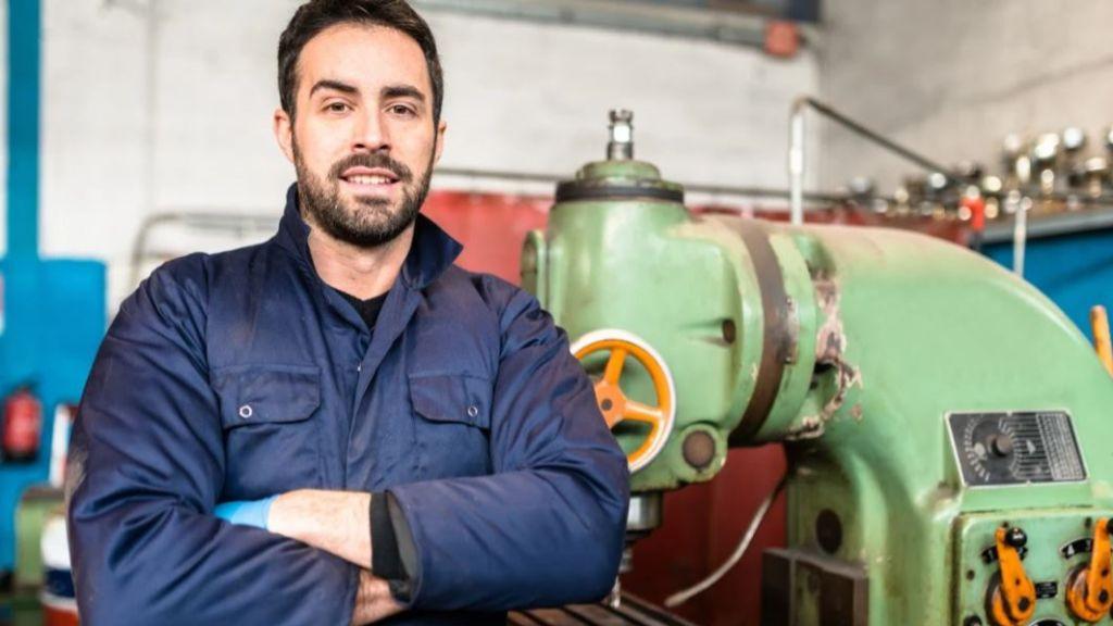 Pole emploi - offre emploi Opérateur de fabrication (H/F) - Reignier