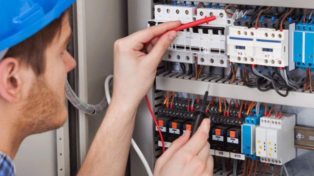 Pole emploi - offre emploi Electricien industriel (H/F) - La Gacilly