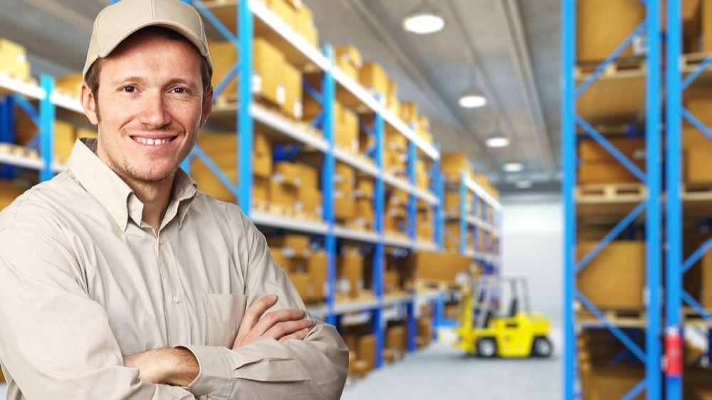 Pole emploi - offre emploi Opérateur de production cariste caces 3 (H/F) - Sorgues