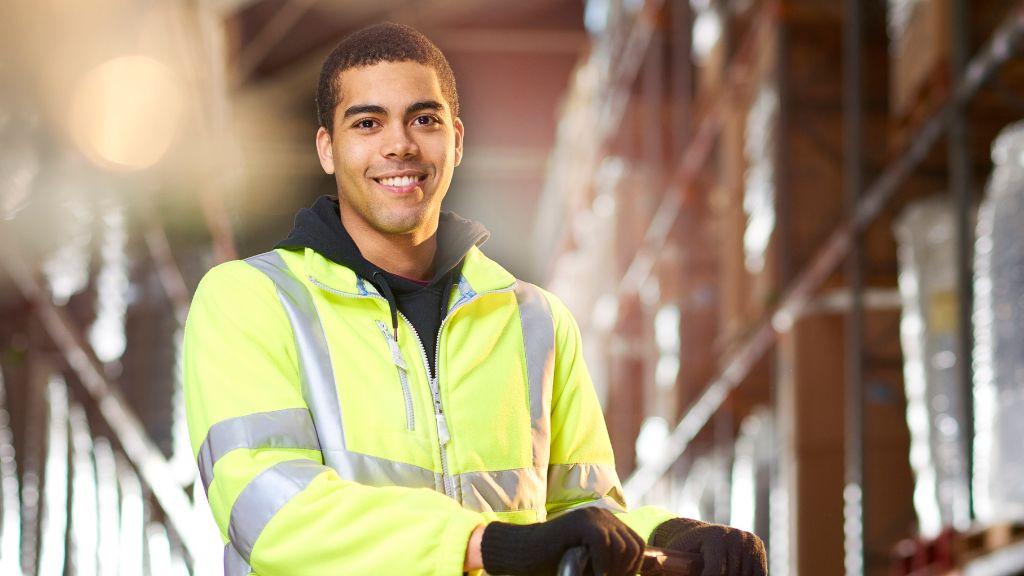 Pole emploi - offre emploi Préparateur de commandes caces 1/1b (H/F) - Plaisance-Du-Touch