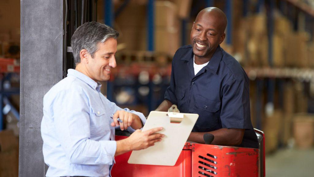Pole emploi - offre emploi Chef d'équipe logistique (H/F) - Miramas