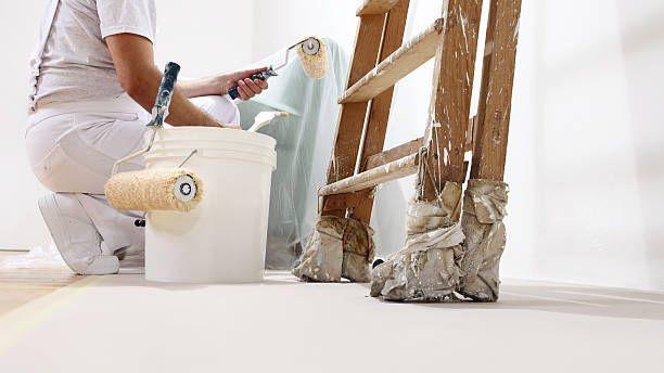 Pole emploi - offre emploi Peintre intérieur (H/F) - Les Sables-D'olonne